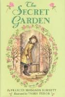The Secret Garden Children's Book