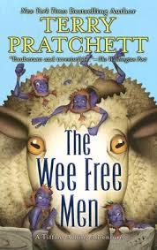 Children's Book - Wee Free Men