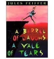 Barrel of Laughs Children's Book