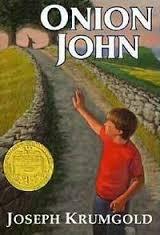 Onion John- Children's Book