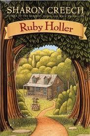 Ruby Holler - Children's Book