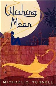 Wishing Moon Children's Book