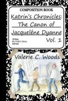 Katrin's Chronicles- Children's book