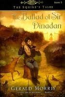 Children's Book - Ballad of Sir Dinadan