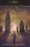 Children's Book Squire's Quest