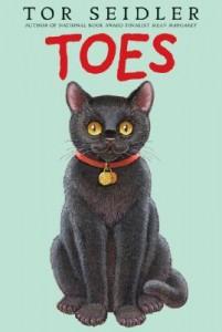 Toes - Children's book