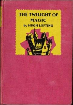 The Twilight of Magic