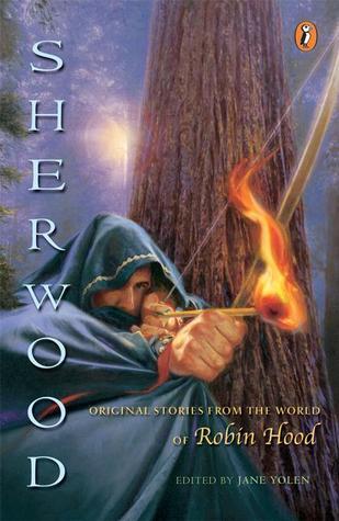 Sherwood – Original Stories