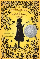 Children's Book - Evolution of Calpurnia Tate