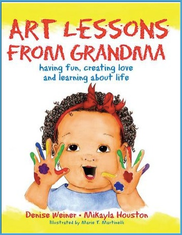 Art Lessons From Grandma