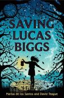 Children's Book - Saving Lucas Biggs