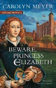 Children's book - Beware Princess Elizabeth