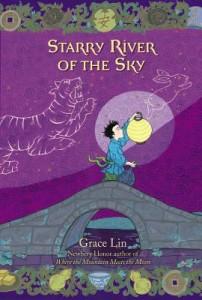 Children's book - Starry River