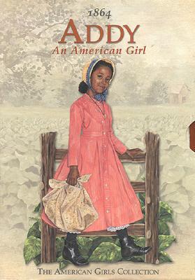 Addy, 1864 – American Girl series