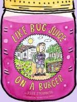 Like Bug Juice - Children's book
