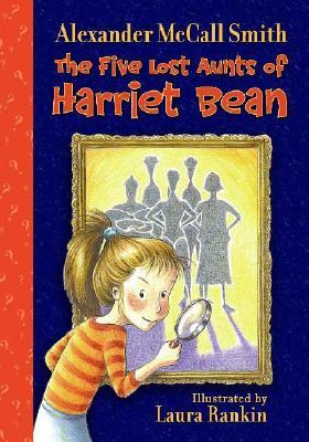 Harriet Bean Mystery Series