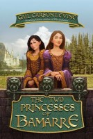 Children's Book: Two Princesses of Bamarre
