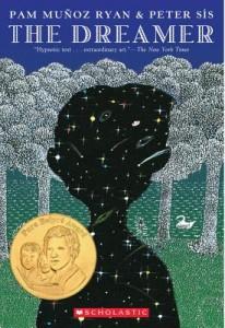 Children's Book - The Dreamer