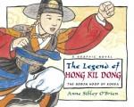 Children's Book - The Legend of Hong Kil Dong