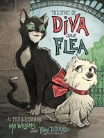Children's Book - Diva and Flea