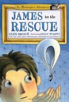 Children's Book:: James to the Rescue