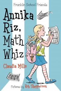 Annika Riz - First Chapter Book, Children's Book