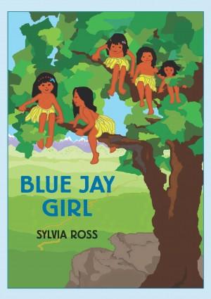 Blue Jay Girl