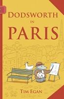 First Chapter Children's Book - Dodsworth in Paris