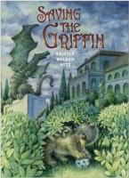 Children's Book - Saving the Griffin