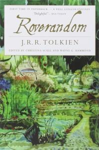 Children's Book - Roverandom