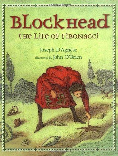 Blockhead – The Life of Fibonacci