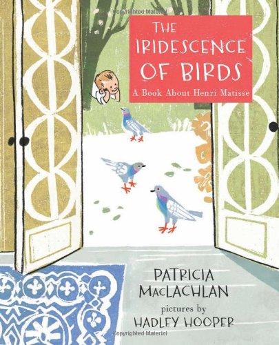 The Iridescence of Birds – Henri Matisse