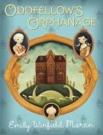 Children's Book - Oddfellow's Orphanage