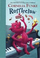 Children's Book - Ruffleclaw