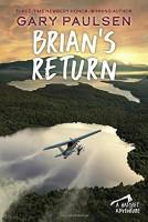 Children's book - Brian's return