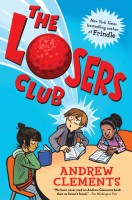 Children's book - Loser's Club