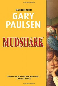 Children's book - mudshark
