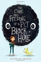 Children's Book - Pet Black Hole