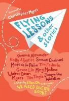 Children's Book - Flying Lessons