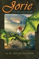 Children's Book - Jorie and the Magic Stones