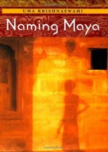 Children's Book - Naming Maya