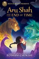 Children's Book: Aru Shah