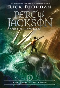 Children's Book - Percy Jackson