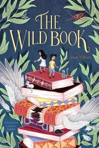 Children's Book - The wild book