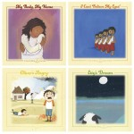 Children's Book - Mindful Series