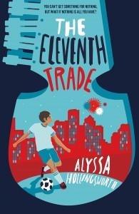 Children's book - Eleventh Trade