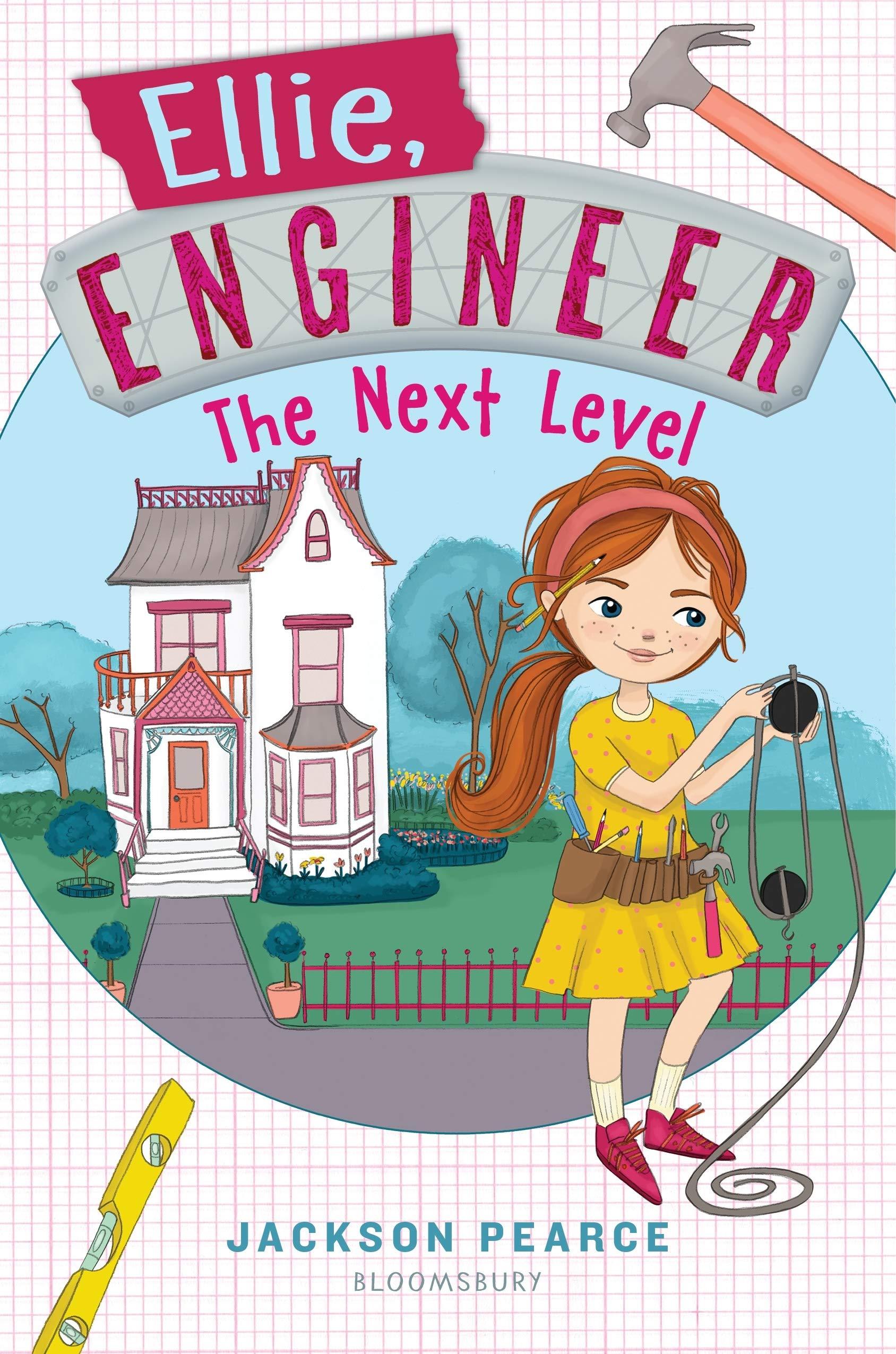 Ellie Engineer: The Next Level