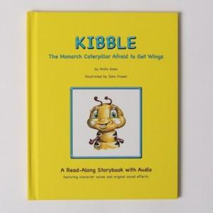 illustrated Children's book