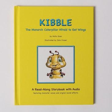 Kibble
