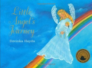 children's book Little Angel's Journey